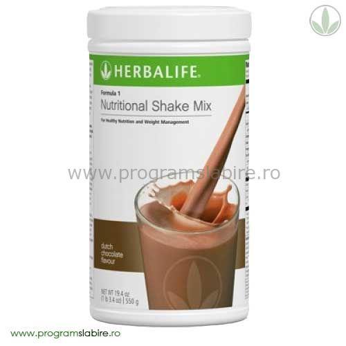Formula Program Slabire Herbalife Controlul Greutatii