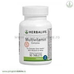 Formula 2 Multivitamine