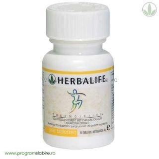 Thermojetics Galben Program Slabire Herbalife Controlul Greutatii