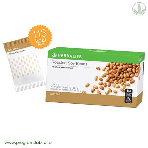 Boabe de soia Herbalife
