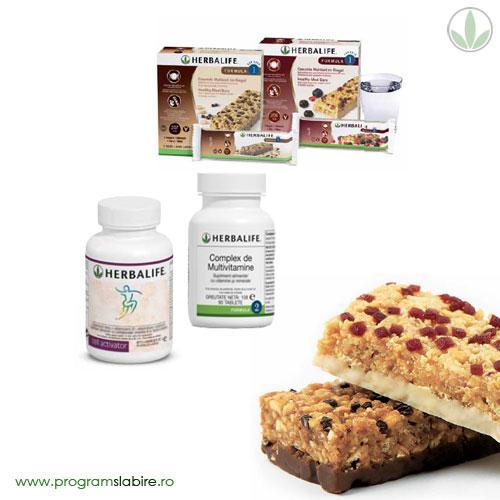 Eat And Go Program  slabire Herbalife