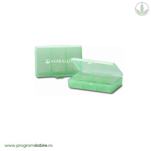 Tabletiera Herbalife