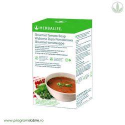 Supa de Rosii Gourmet